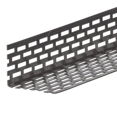 30mm x 40mm Perforated Closure