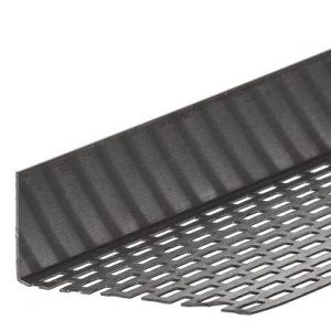30mm x 70mm Perforated Closure